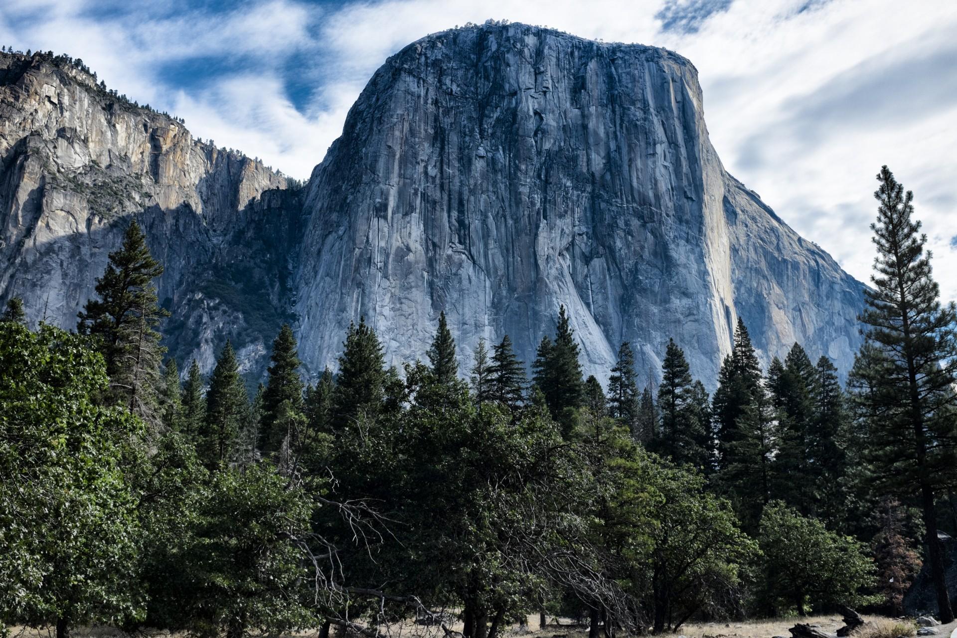 El Cap, The Nose