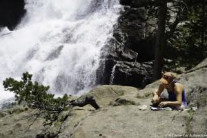 Glen Aulin Tuolumne Falls Yosemite