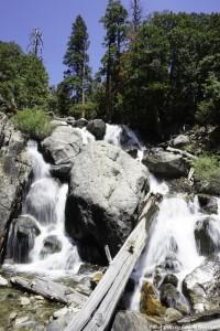 Rodgers Creek  Grand Canyon Of The Tuolumne Yosemite